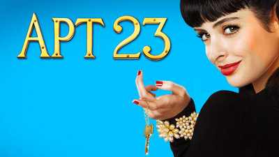 don't trust the b in apartment 23, teenagers, female led television shows, teen television shows
