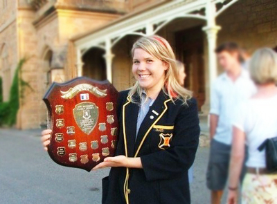 french award, scotch college, year 12, high school, how to survive year 12