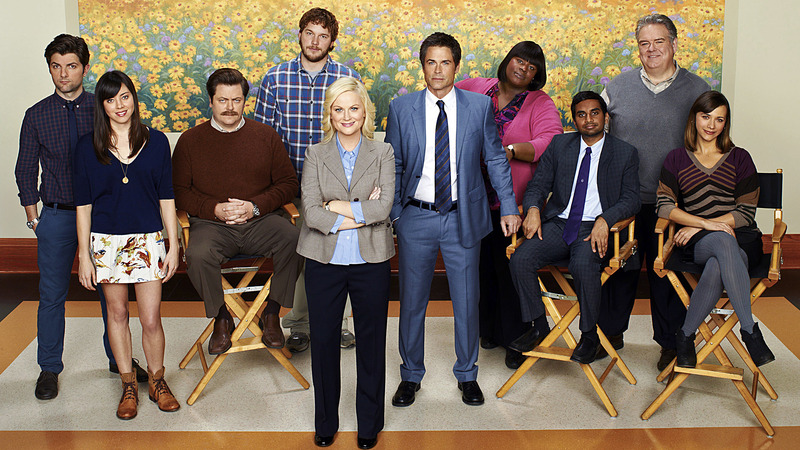 parks and recreation, teenagers, female led television shows, teen television shows